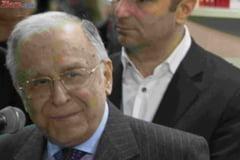 Fostul presedinte Ion Iliescu a ajuns la spital, cu probleme cardiace