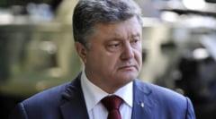 Fostul presedinte Porosenko, amenintat cu politia daca refuza sa dea declaratii in mai multe anchete penale