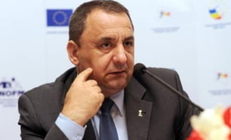 Fostul presedinte al ANOFM Silviu Bian, condamnat 6 ani de inchisoare - decizie definitiva