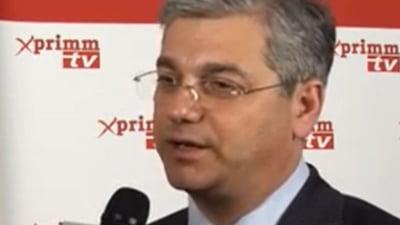 Fostul presedinte al Astra Asigurari, Radu Mustatea, condamnat la 4 ani si 8 luni inchisoare pentru delapidare