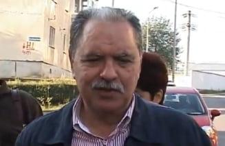 Fostul presedinte al CJ Arges, Constantin Nicolescu, condamnat definitiv la 7 ani si 8 luni pentru mita, dar scapa de inchisoare