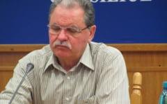 Fostul presedinte al CJ Arges, Constantin Nicolescu, transportat la spital
