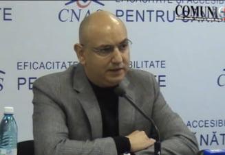 Fostul presedinte al CNAS, Lucian Duta, condamnat la 6 ani de inchisoare pentru o spaga de 6,3 milioane de euro