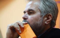 Fostul presedinte al Consiliului Judetean Timis, Constantin Ostaficiuc, paraseste politica mare