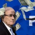 Fostul presedinte al FIFA, Joseph Blatter, in stare grava. El a fost spitalizat