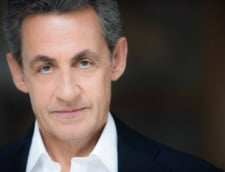 Fostul presedinte al Frantei Nicolas Sarkozy a fost retinut