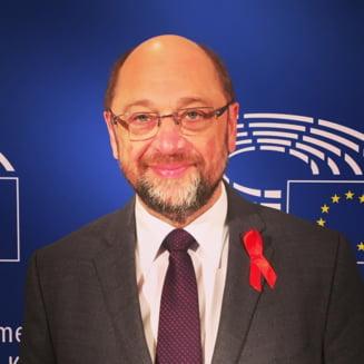 Fostul presedinte al PE, Martin Schulz, intra in lupta cu Angela Merkel pentru postul de cancelar al Germaniei