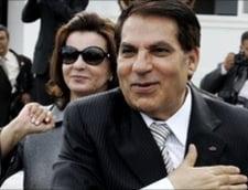 Fostul presedinte al Tunisiei a fost condamnat la 35 de ani de inchisoare