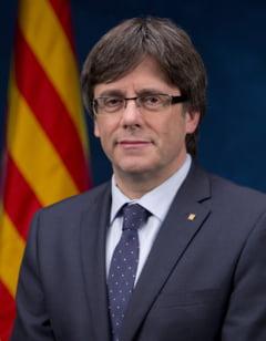 Fostul presedinte catalan scapa de mandatul european de arestare. Daca se intoarce in Spania, va fi insa inchis