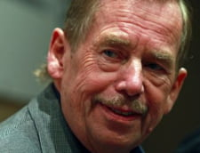 Fostul presedinte ceh Vaclav Havel se lanseaza in cinematografie