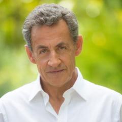 """Fostul presedinte francez Sarkozy, inculpat pentru """"asociere de raufacatori"""""""