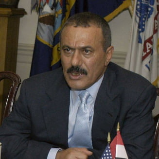 Fostul presedinte yemenit Ali Abdullah Saleh a fost ucis, afirma rebelii huthi
