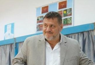 Fostul primar Cristian Poteras, trimis in judecata in al treilea dosar. E acuzat de mita de 1 milion de euro