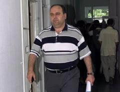 Fostul primar Gheorghe Ştefan 'Pinalti', condamnat la 4 ani şi 9 luni de închisoare în dosarul fraudării Poştei Române. Decizia nu este definitivă