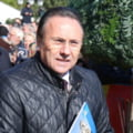 Fostul primar Gheorghe Nichita mulțumește divinității că a ieșit din pușcărie VIDEO