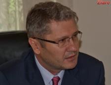 Fostul primar Liviu Negoita, la DNA (Video)