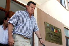 Fostul primar PDL din Ramnicu Valcea, Mircia Gutau, va fi eliberat conditionat