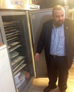 Fostul primar Piedone a fost arestat