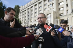 Fostul primar Piedone a fost condamnat la un an de inchisoare cu suspendare