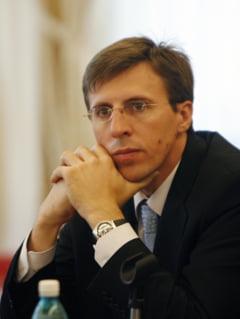 Fostul primar al Chisinaului, Dorin Chirtoaca, a fost ales presedinte al Partidului Liberal
