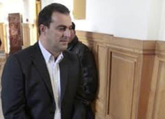 Fostul primar al Clujul a ajuns la acelasi penitenciar unde sunt incarcerati Bica si Uioreanu