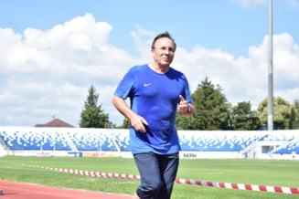 Fostul primar al Iașiului, la un pas de eliberare condiționată. Gheorghe Nichita are o condamnare de 5 ani cu executare