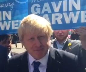 Fostul primar al Londrei compara UE cu Hitler: Se va termina tragic