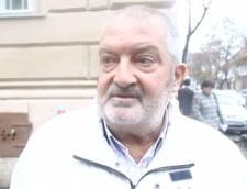 Fostul primar al Timisoarei Gheorghe Ciuhandu, pus sub acuzare de DNA - UPDATE