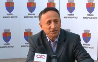 Fostul primar al orasului Pitesti, Tudor Pendiuc, condamnat la 8 ani de inchisoare