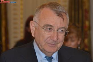 Fostul primar al sectorului 1 Andrei Chiliman a fost achitat intr-unul dintre dosare