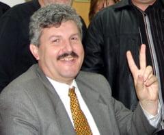 Fostul primar din Ramnicu Valcea, condamnat definitiv la 4 ani de inchisoare cu executare