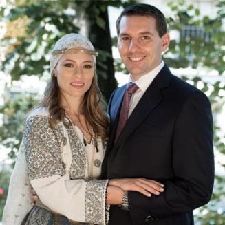 Fostul principe Nicolae face nunta, astazi, la Sinaia - programul evenimentelor