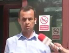 Fostul procuror DNA Negulescu poate discuta cu presa despre dosarul sau, a decis Inalta Curte