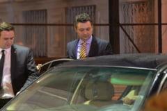 Fostul procuror general al Romaniei, Tiberiu Nitu, si-a depus cererea de pensionare din magistratura