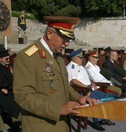 Fostul rector al UNAP, Mircea Muresan, anchetat de DNA