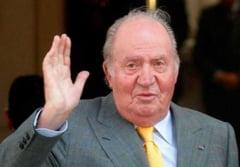 Fostul rege spaniol Juan Carlos achita fiscului spaniol o datorie de 4,4 milioane de euro