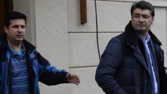 Fostul secretar de stat Ovidiu Putura, amenintari pentru o judecatoare: O calc cu masina! (Video)