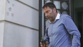 Fostul secretar de stat Valentin Preda, trimis in judecata de DNA pentru trafic de influenta. Ar fi pretins 750.000 de euro la un contract pentru extinderea metroului
