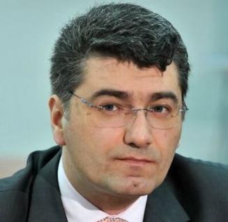 Fostul secretar de stat in Ministerul Justitiei Ovidiu Putura, suspectat de trafic de influenta si luare de mita