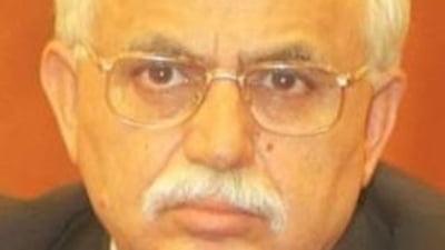 Fostul securist Ristea Priboi contesta in justitie reducerea pensiei