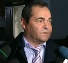 Fostul sef CFR Mihai Necolaiciuc a fost condamnat definitiv la 8 ani de inchisoare UPDATE