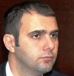 Fostul sef al ANAF, Serban Pop, a fost prins si arestat in Italia