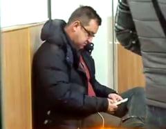 Fostul sef al ANAF, Sorin Blejnar, audiat la DNA Ploiesti - E acuzat de trafic de influenta (Surse)