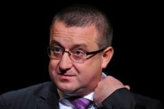 Fostul sef al ANAF, Sorin Blejnar, condamnat definitiv la 5 ani de inchisoare UPDATE - S-a predat si a fost incarcerat