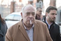Fostul sef al Comisiei Nationale de Strategie si Prognoza, Ion Ghizdeanu, omul cheie al cuplului Dragnea- Valcov, judecat pentru ca ar fi falsificat lista proiectelor finantate din bani publici