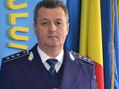Fostul sef al DGIPI pe vremea lui Basescu, numit consilier al ministrului Afacerilor Interne