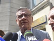 Fostul sef al FRF, Mircea Sandu, si sotia, achitati definitiv in dosarul de luare de mita