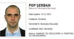 Fostul sef al Fiscului Serban Pop, trimis in judecata pentru o spaga de 2,5 milioane de euro