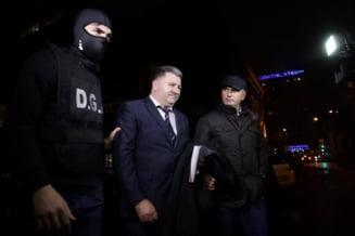 Fostul sef al Politiei Timis, sase ani de inchisoare pentru coruptie. Ofiterul, condamnat alaturi de un sef de clan interlop