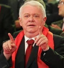 Fostul sef al SPP, despre discutia cu Hrebenciuc: I-am cerut doar sa-mi angajeze fiica somera